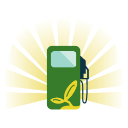 Ultra-Low Carbon Biodiesel